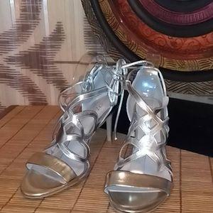 🆕Midnight Velvet heels